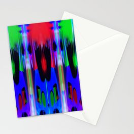 X-STATIC Stationery Cards