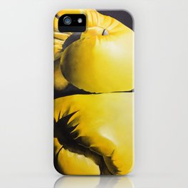 Hammer and Anvil iPhone Case