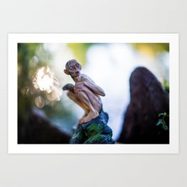 Precious / Photography Art Print