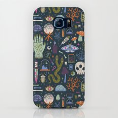 Curiosities Galaxy S7 Slim Case