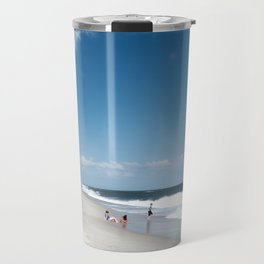 Fun and Sun Travel Mug