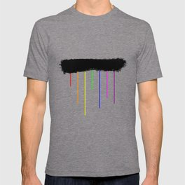 Rainbow After The Storm T-shirt