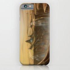 Canion Village Fantasy Landscape Slim Case iPhone 6s