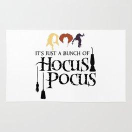 Just a bunch of Hocus Pocus Rug