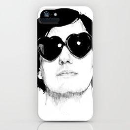 NIKOLAI iPhone Case