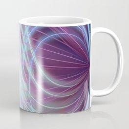 Lightlines softly Coffee Mug