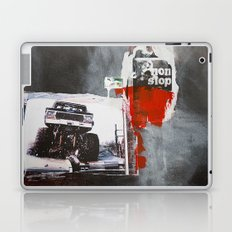 Bigfoot Laptop & iPad Skin