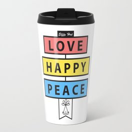 Elements of Life Travel Mug