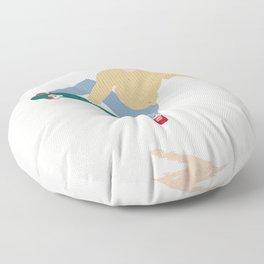 Boneless Floor Pillow