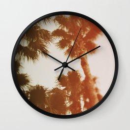 Heartland Wall Clock