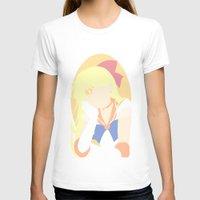 sailor venus T-shirts featuring Sailor Venus by Polvo