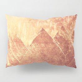 Majestics Will Rise Pillow Sham
