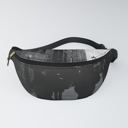 The Ripper Society Fanny Pack