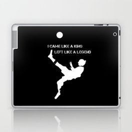 Ibra Feel Legends Laptop & iPad Skin