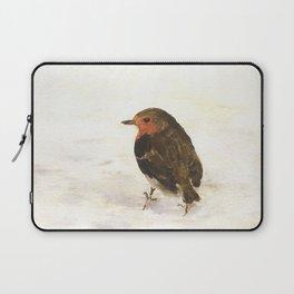 Small bird Laptop Sleeve