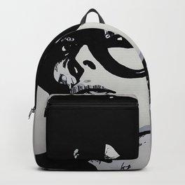 Gerard Way Backpack