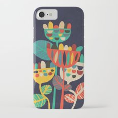 Wild Flowers iPhone 7 Slim Case