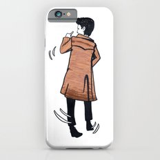 The Doctor dances iPhone 6s Slim Case
