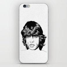M. J. 02 iPhone & iPod Skin