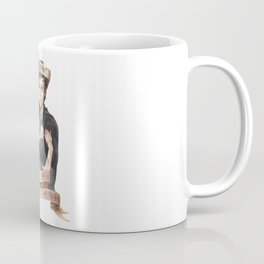 Chaos Is What Killed the Dinosaurs, Darling - Heathers Coffee Mug