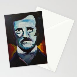 Evermore Stationery Cards