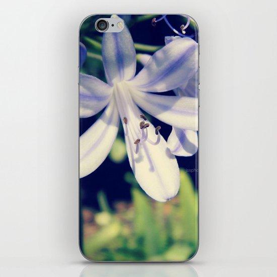 :) iPhone & iPod Skin