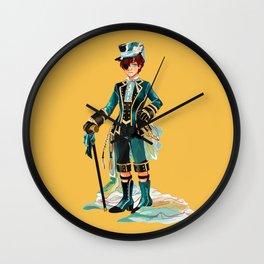Ciel Phantomhive Wall Clock