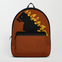 Miradas de Odio - Hate´s Looks Backpack