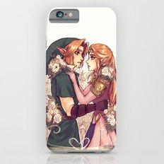 Zelda & Link iPhone 6 Slim Case