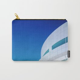 Richard Meier architect | Getty Center | Los Angeles Carry-All Pouch