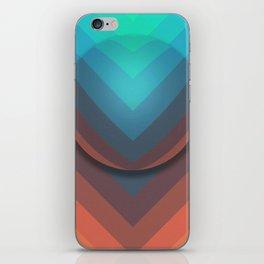 Surface To Swim iPhone Skin