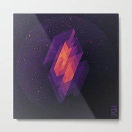 H9-V2 Metal Print