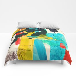 Lonely Water Comforters
