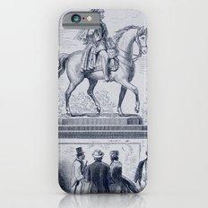 Prancing Pony Slim Case iPhone 6s
