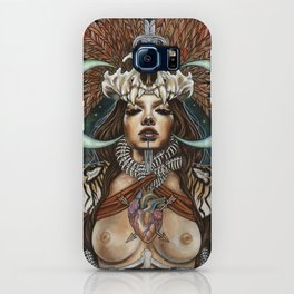 Pull Me Out From Inside iPhone Case