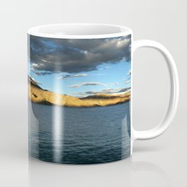 Pangong Blues! Coffee Mug