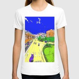 I Am Driving T-shirt