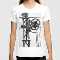 techno T-shirts featuring Techno? by Let's make it happen
