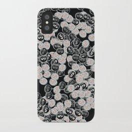 falso positivo iPhone Case