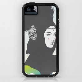 Padme Amidala iPhone Case