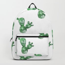 Paddle Cactus Backpack