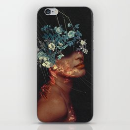 Limbo iPhone Skin