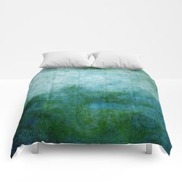 Abstract Cave IV Comforters
