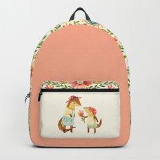 Otterly Grateful Backpack