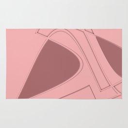 Amazing Pink Rug