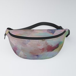 Camouflage XVI Fanny Pack