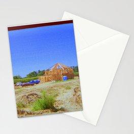 1967 Stationery Cards