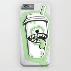 Latte Ghost iPhone 6s Slim Case