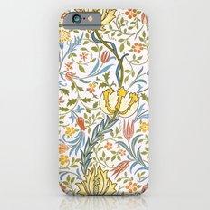William Morris Flora Slim Case iPhone 6s