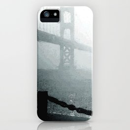 The Bridge 1 iPhone Case